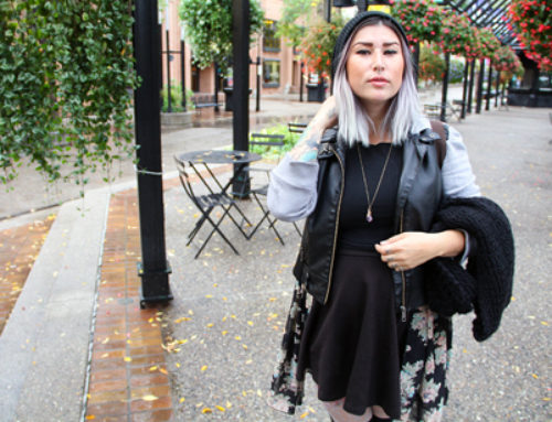 Local Designer Profile: Inner Wolf
