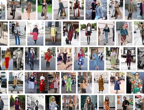 Vintage Fashion Trends 2018