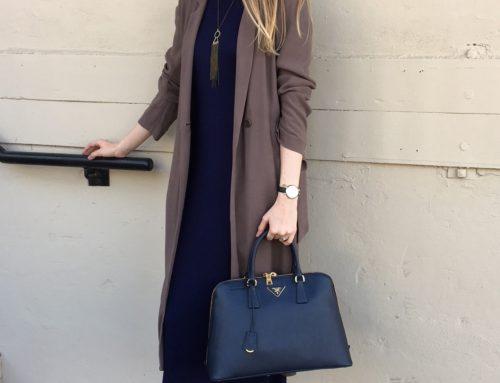 September Fashion Ambassador: Raquel