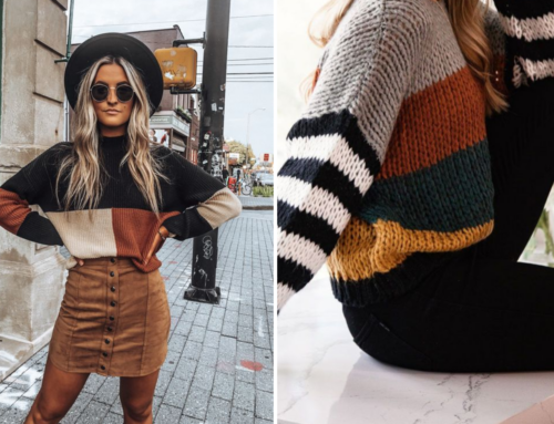 Fall Style Trends by TeeJay